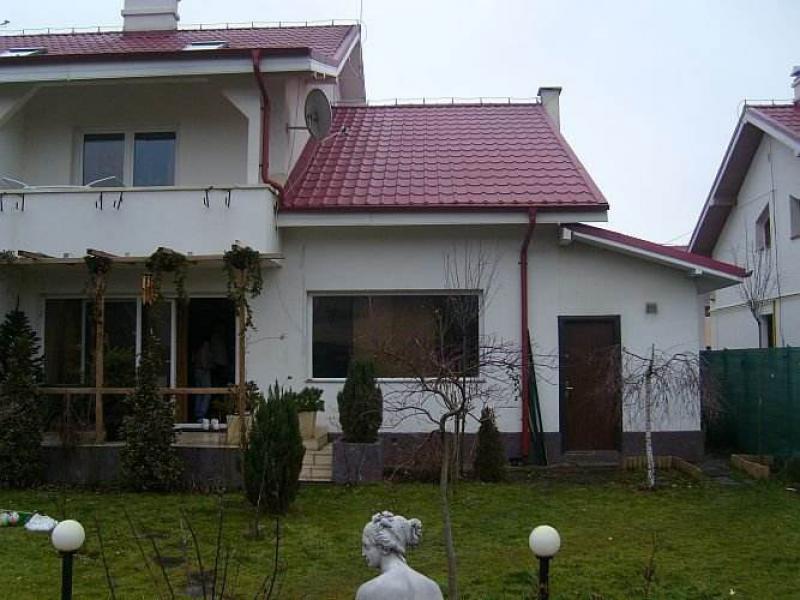 <p>Termoizolatii mansarda vila din cartier Gheraiesti Bacau</p>