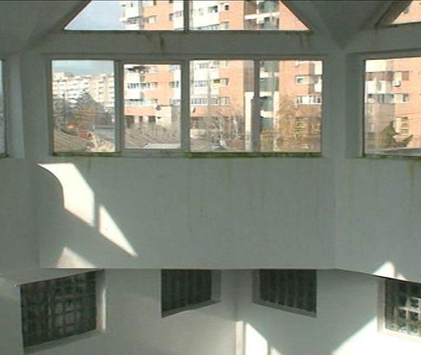 Izolare interioara piscina Centru refacere Bacau, 20 - 27 septembrie 2010