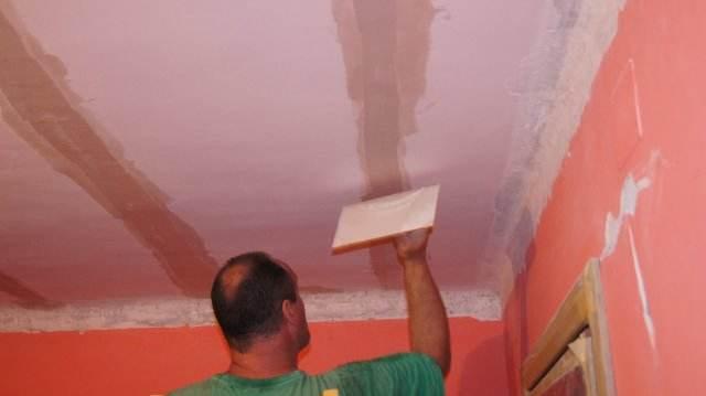 Renovare apartament Cluj: termoizolatie interioara pereti si tavan